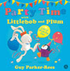 Partytime with Littlebob and Plum